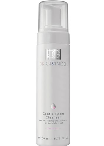 Dr. Grandel Gentle Foam Cleanser