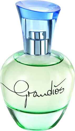 "Eau de Parfum ""Grandios"" 50 ml Spray"