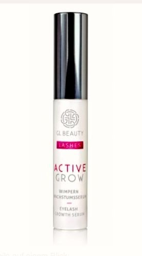 GL Beauty ACTIVE GROW - Wimpern - Wachstumsserum