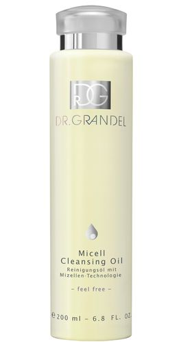 Dr. Grandel Micell Cleansing Oil