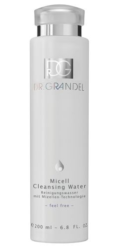 Dr. Grandel Micell Cleansing Water